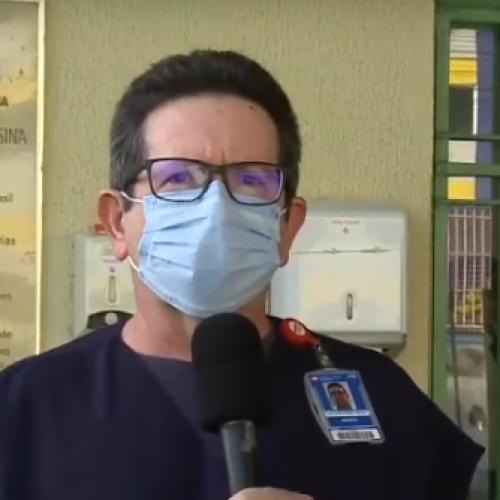 Uso emergencial da vacina contra a Covid-19 é seguro, diz infectologista