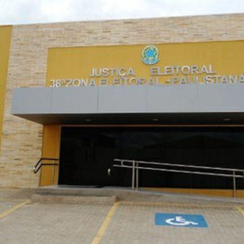 Zona Eleitoral define data de diplomação de eleitos emAcauã,Betânia, Jacobina, Paulistana e Queimada Nova