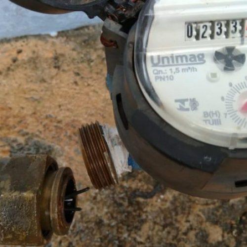 SISAR/PI cancela serviços de tratamento de água em Francisco Macedo. Veja nota de esclarecimento!