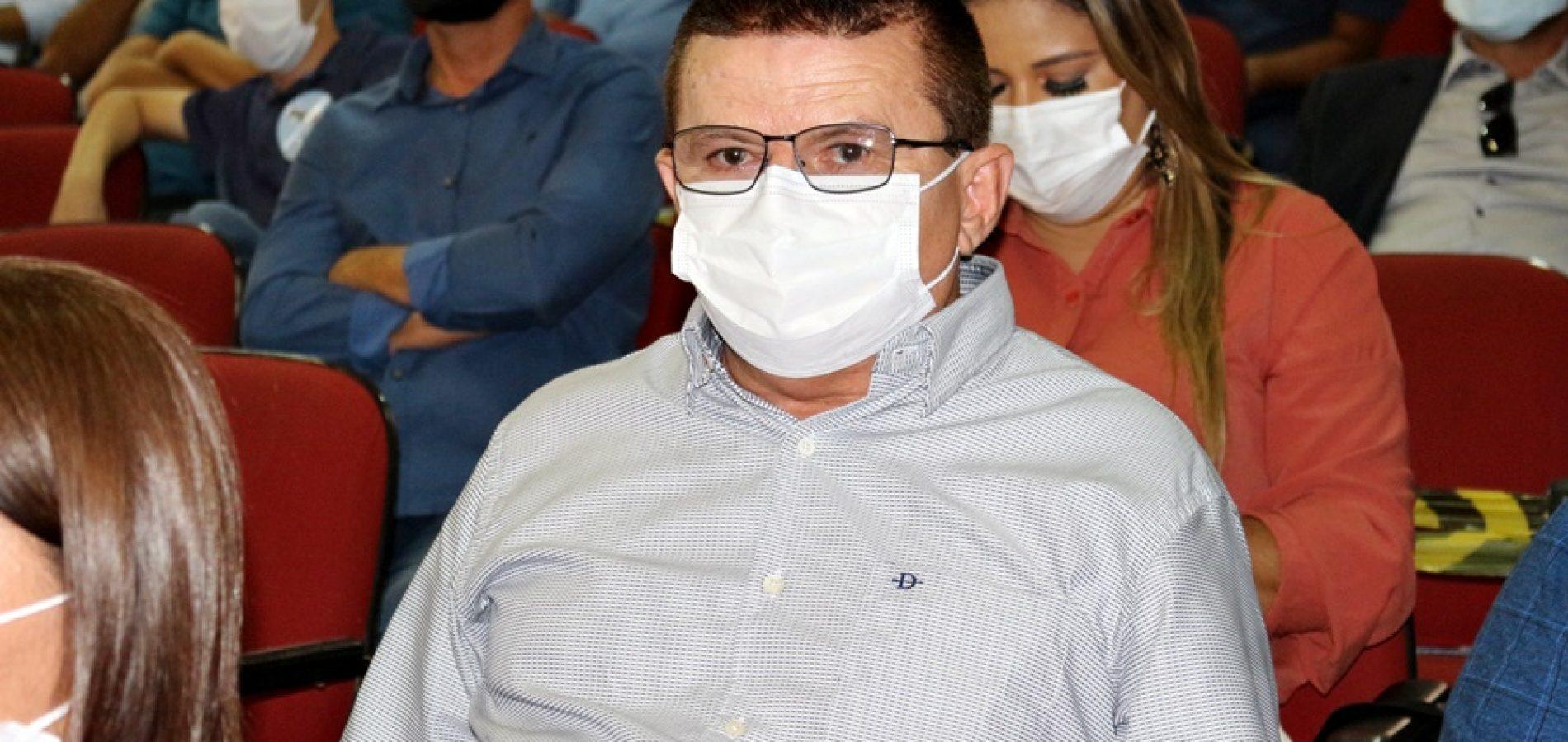 Novo prefeito de Patos do Piauí nomeia equipe de governo; veja nomes