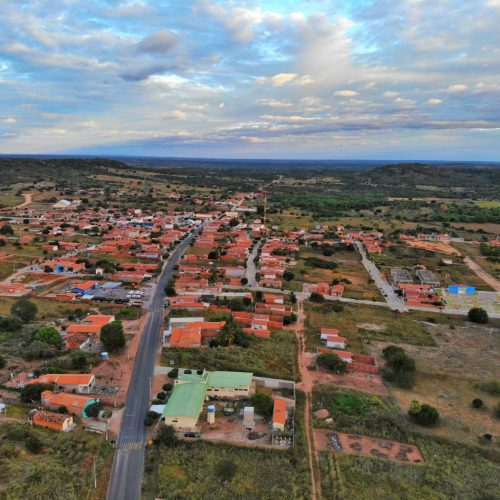 Piauí tem apenas três cidades sem registros de morte por covid-19