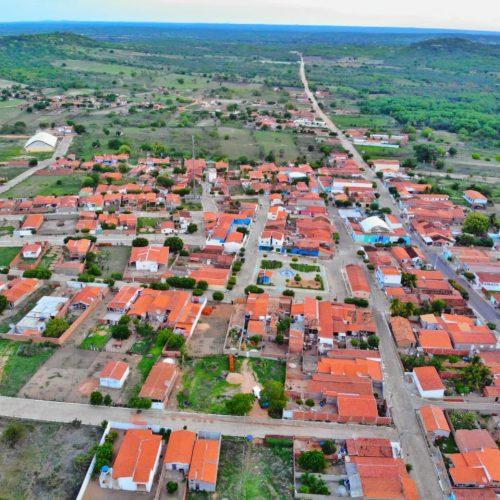Massapê do Piauí é contemplado com o 'Projeto Municípios Prato Cheio para o Desenvolvimento' e vai beneficiar 300 famílias