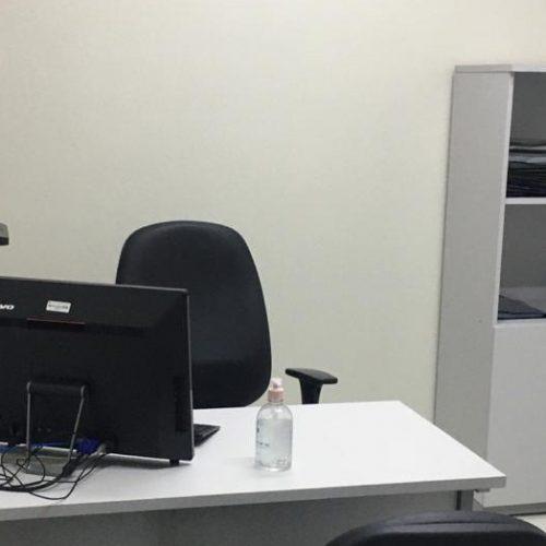 PGJ entrega obras de reforma e ampliação da Promotoria de Justiça de Paulistana