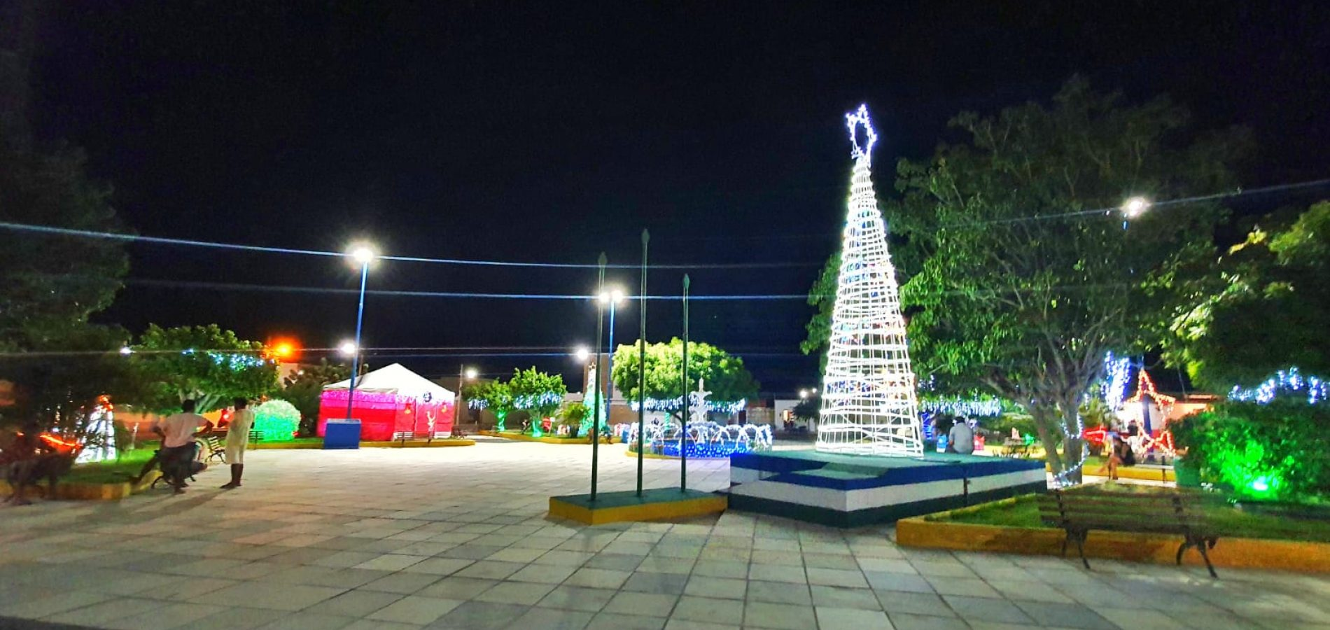Decreto proíbe festas de final de ano em Belém do Piauí