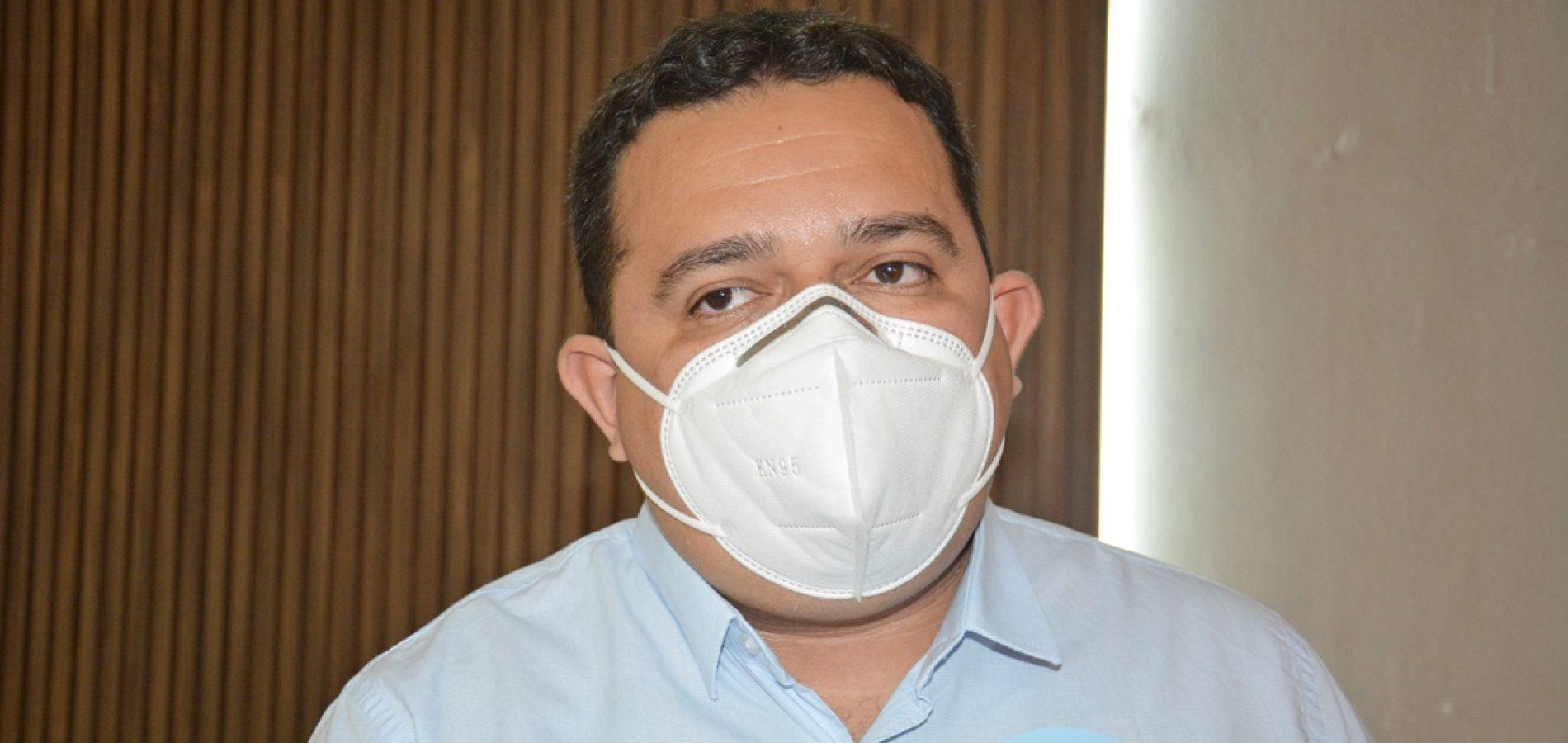 CARIDADE | Justiça eleitoral aprova contas de campanha do prefeito Toninho