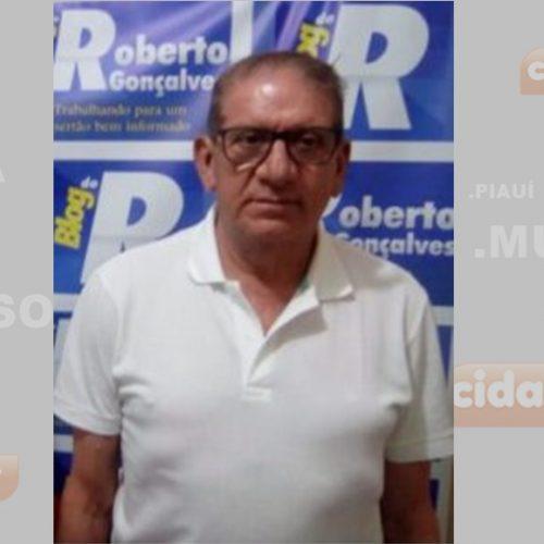 ARARIPINA | Com Covid-19, Dr. Divanágoras é transferido para Recife