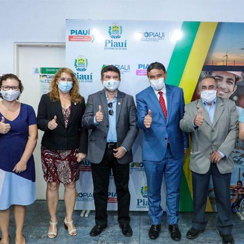 Projeto Agro Nordeste irá fomentar a agricultura familiar em Paulistana, Pio IX e mais 11 municípios do Piauí
