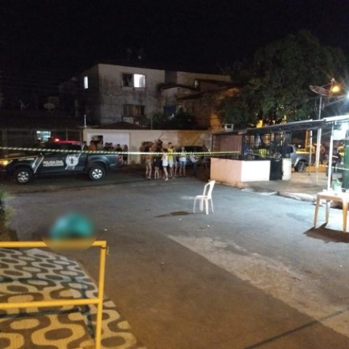 Réu é condenado a mais de 20 anos pela morte de servidor do TJ-PI durante assalto