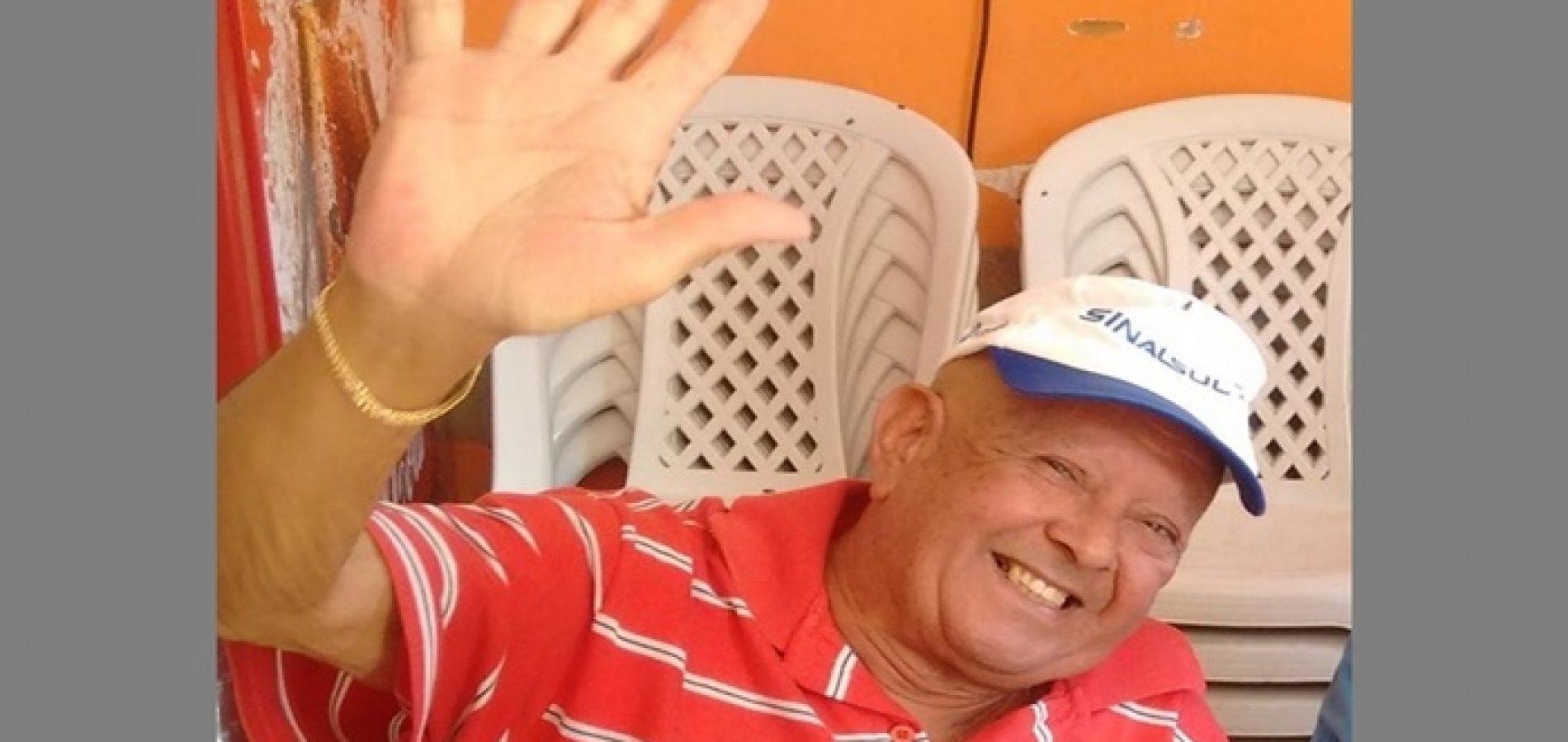 PAULISTANA   Subtenente da Polícia Militar do Piauí morre em hospital de Teresina