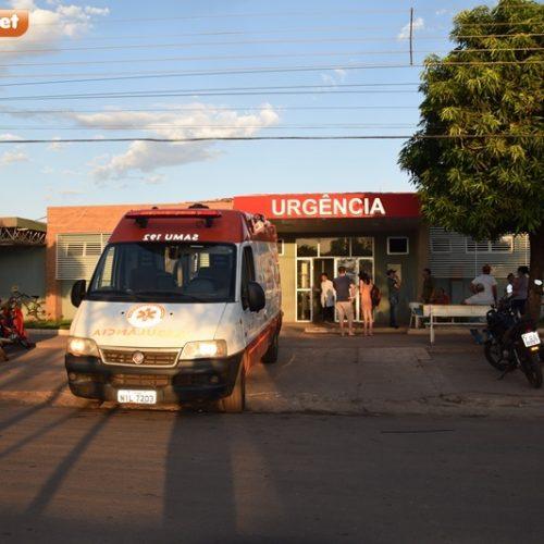 Hospital Regional de Picos registra mais um óbito e quatro pacientes recebem alta médica