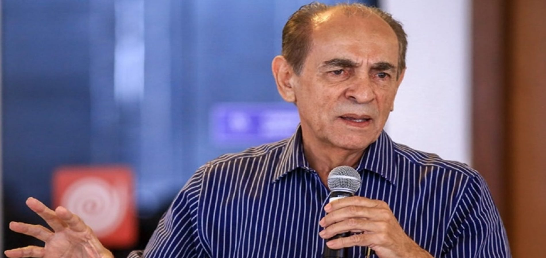 Marcelo diz ser improvável um partido indicar mais de uma vaga em 2022
