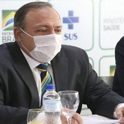 Ministério da Saúde afirma que Brasil poderá ter vacinação em dezembro