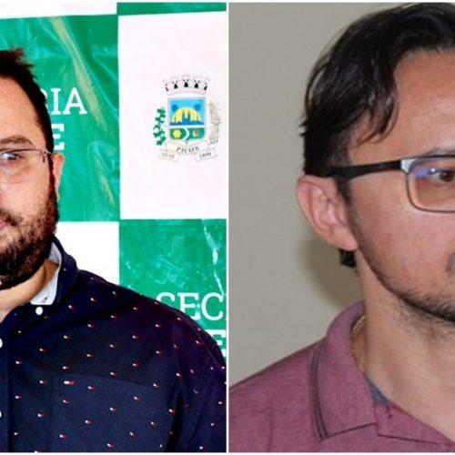 Eleitos em Bocaina e Francisco Santos serão diplomados dia 16 de dezembro