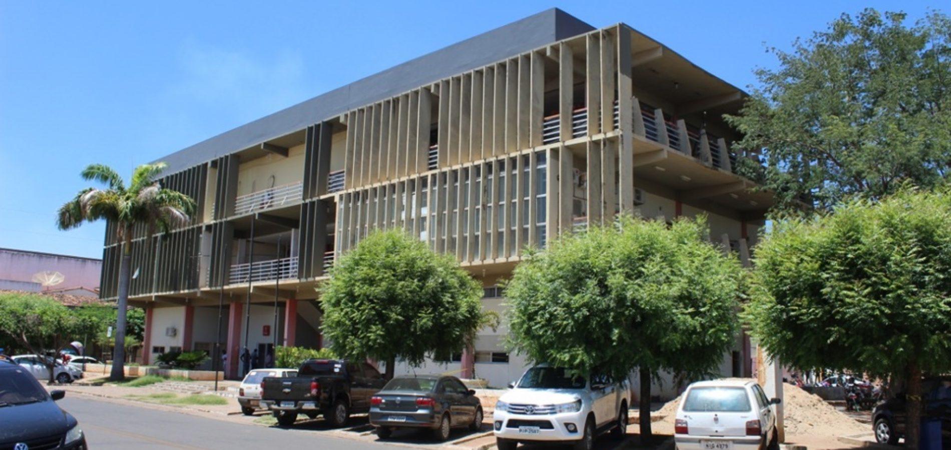 Prefeitura de Picos realiza pagamentos e negocia parcelamentos de débitos deixados pela gestão passada