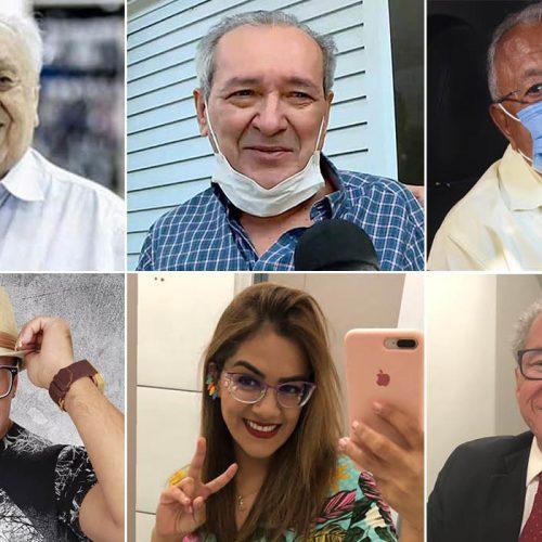 RETROSPECTIVA 2020: Pandemia, morte de João Claudino, prisão de Arimateia Azevedo… o que marcou o ano no Piauí?!