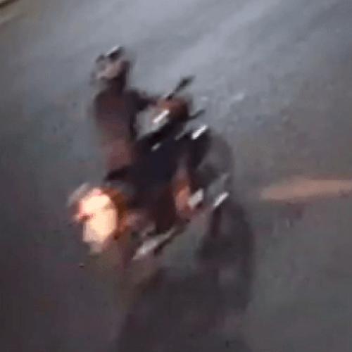 Onda de assalto assusta população no Norte do Piauí; suspeito age três dias seguidos