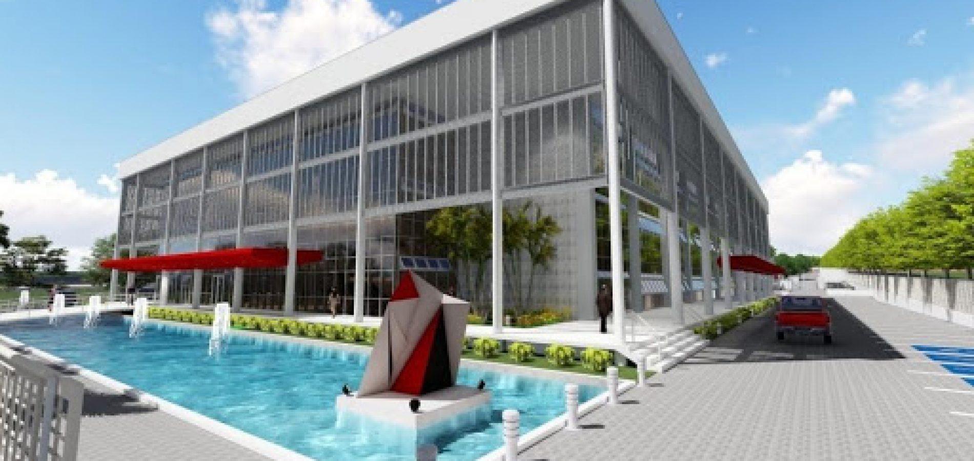 """""""Novo prédio é 100% digital, sem qualquer uso de papel"""", garante presidente do TJ/PI"""