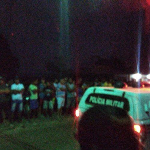 Menino de 3 anos morre após ser enterrado vivo no Maranhão