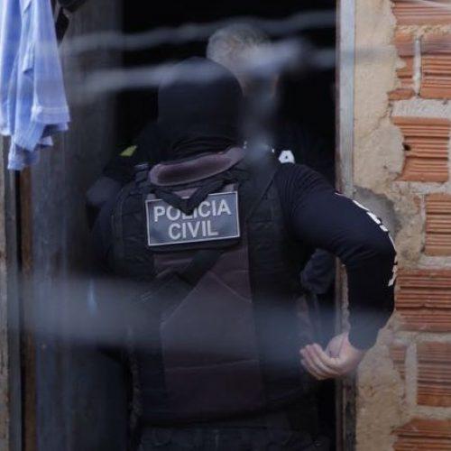 Idosos de 93 e 95 anos são presos em banco ao tentar dar golpe no Piauí