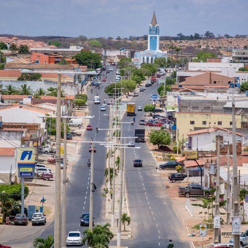 Prefeito estabelece toque de recolher e proíbe venda de bebidas alcoólicas em Araripina