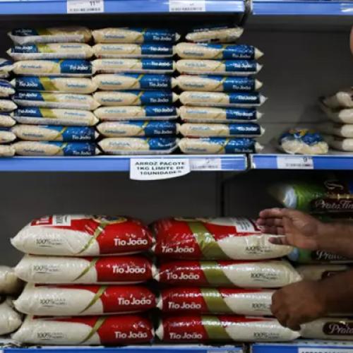 Óleo de soja mais que dobra de preço e arroz sobe 76% no acumulado de 2020
