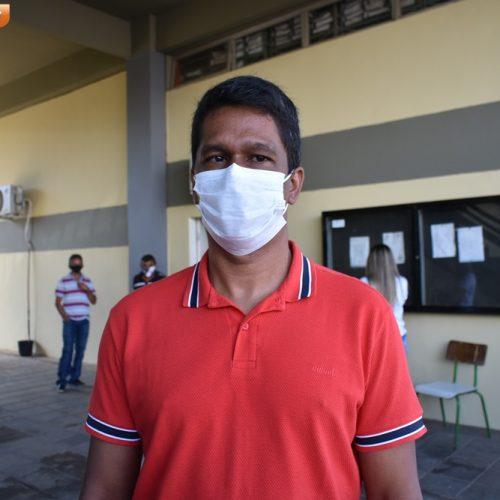 Picos | Coordenador do FUMIPI faz análise do primeiro mês à frente da pasta