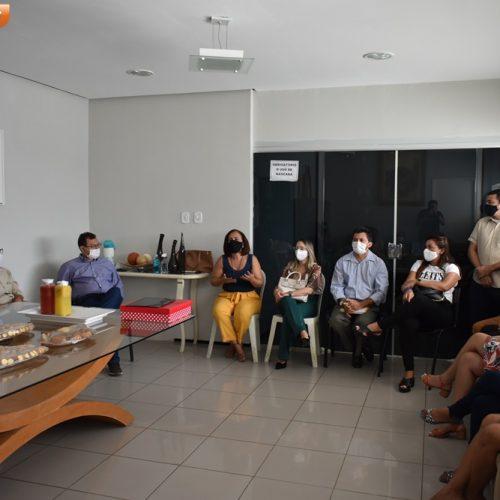 Câmara Municipal de Picos promove roda de conversa alusiva ao Janeiro Branco