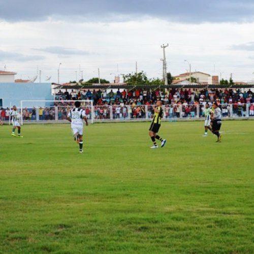 FRONTEIRAS | Copa entre os estados CE PE PI tem início em 13/02  com premiação de R$ 12 mil reais; confira