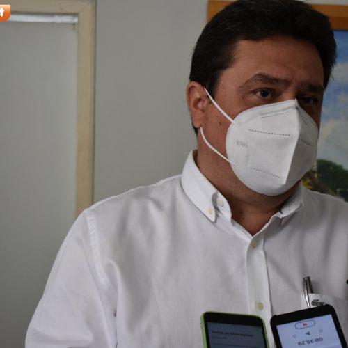 PICOS | Deputado Nerinho afirma que PTB está satisfeito na administração do prefeito Gil Paraibano