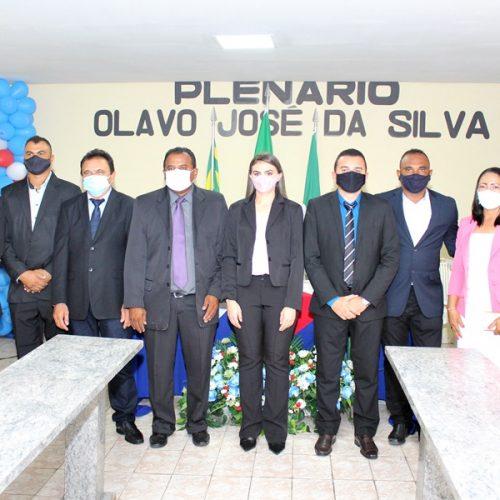 Câmara de Massapê do Piauí divulga calendário das sessões; abertura será nesta quinta (18)
