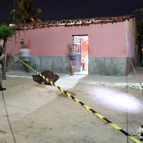 Homem é assassinado a tiros na cidade de Jaicós