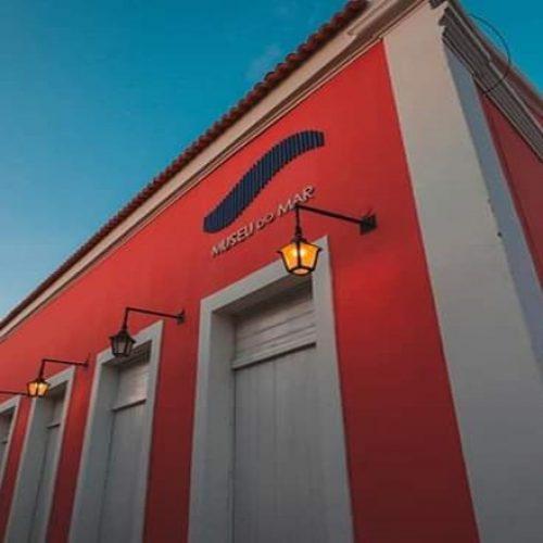 Maior museu do Piauí está sendo criado no Porto das Barcas