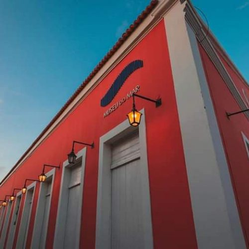 Parnaíba terá o maior museu de todo o Piauí