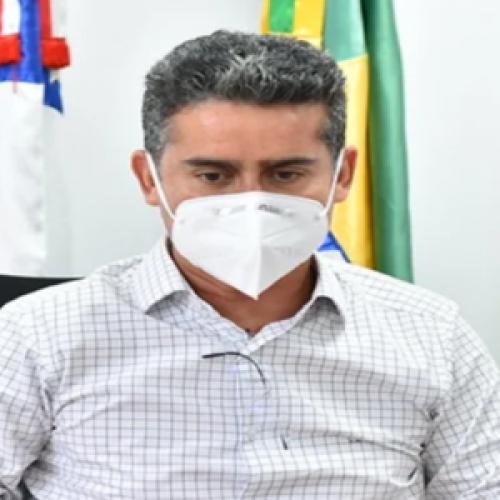 MP pede prisão do prefeito de Manaus por fraudes em vacinação