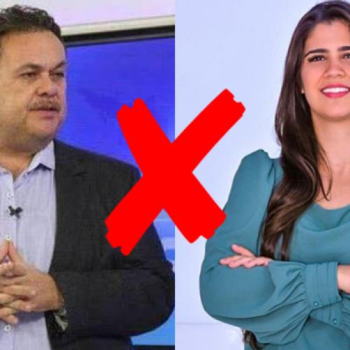 Apresentador Silas Freire diz que foi xingado de 'porco' e 'gordo' por vereadora de Teresina