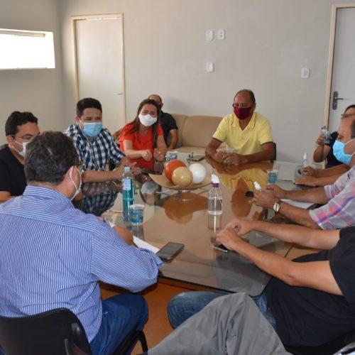 Câmara Municipal de Picos define comissões permanentes