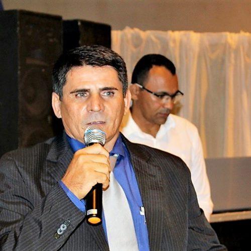 Em solenidade de posse, vereador Zé Airton é eleito presidente da Câmara de Bocaina; veja fotos