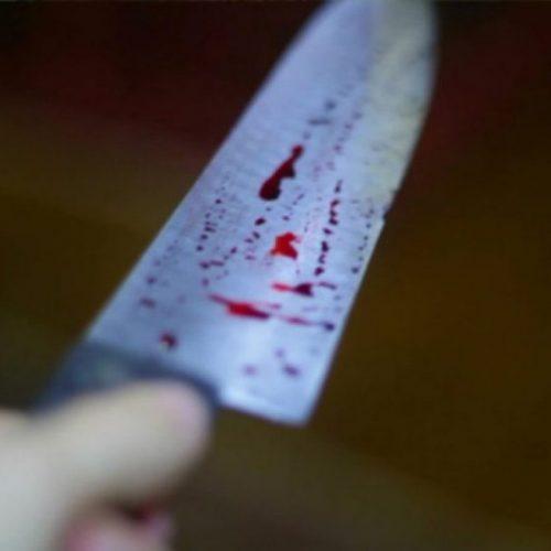 Sobrinho mata tio a facadas no interior do Piauí