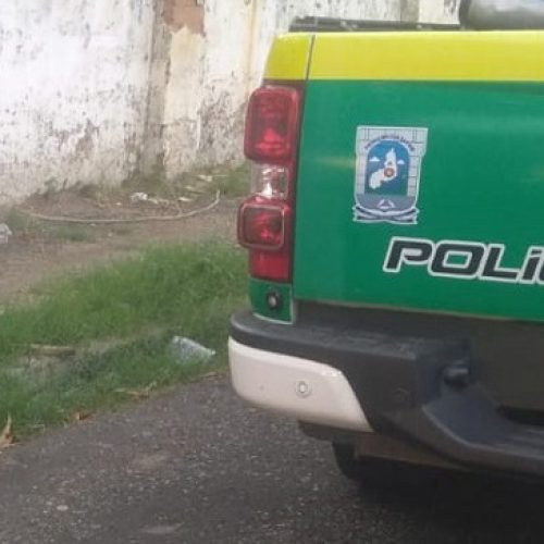 Jovem é morto e outro é baleado nas proximidades de cemitério na zona leste