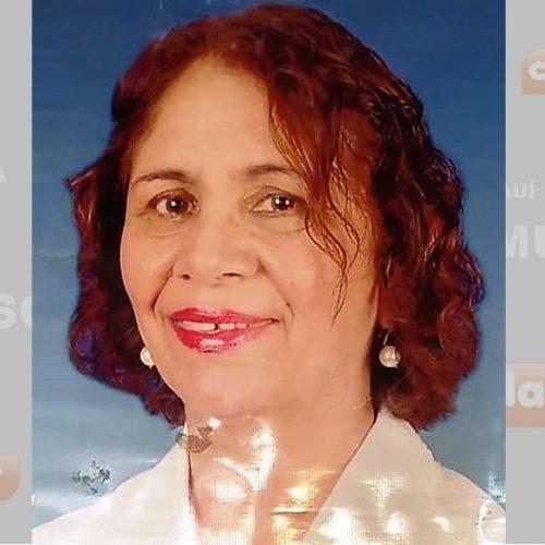 Morre aos 75 anos, Tutinha, ex-vereadora de Fronteiras