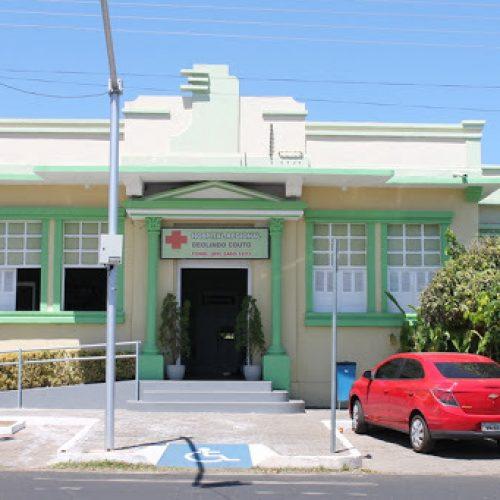 Enfermaria e UTI para tratamento de Covid-19 estão 100% ocupados em hospital no Piauí