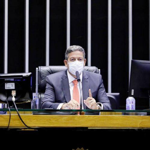 Arthur Lira recua de votar 'PEC da blindagem' às pressas