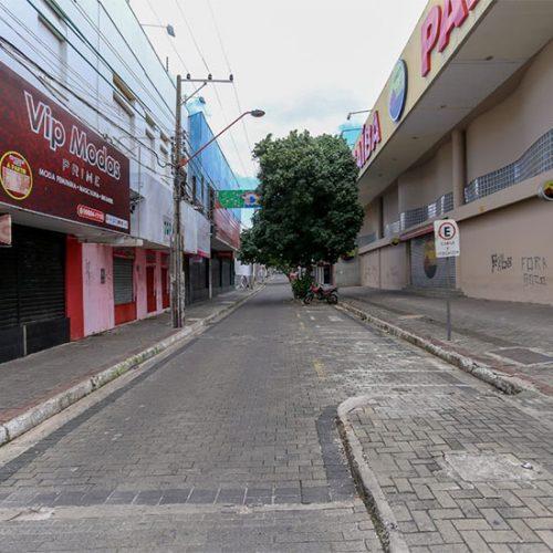 Piauí tem restrições de sexta (16) a domingo (18); veja o que funciona