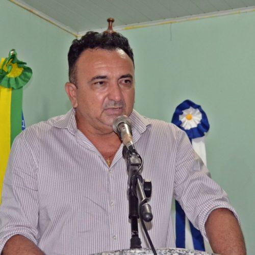 CAMPO GRANDE | prefeito Dr. Tico participa da sessão de abertura do ano legislativo e fala sobre perspectivas