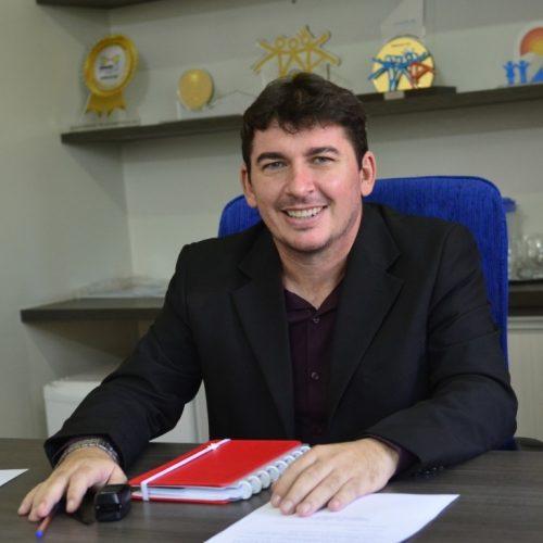 Ipiranguenses aprovam os 100 primeiros dias de gestão do prefeito Elvis Ramos