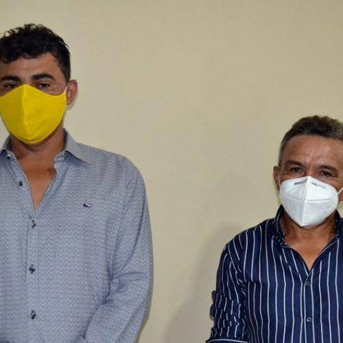 CURRAL NOVO   Júnior de Abel e Cazé tem contas de campanha aprovadas pela justiça eleitoral