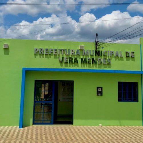 Prefeitura de Vera Mendes estabelece novas medidas para conter avanço da Covid-19; veja o decreto
