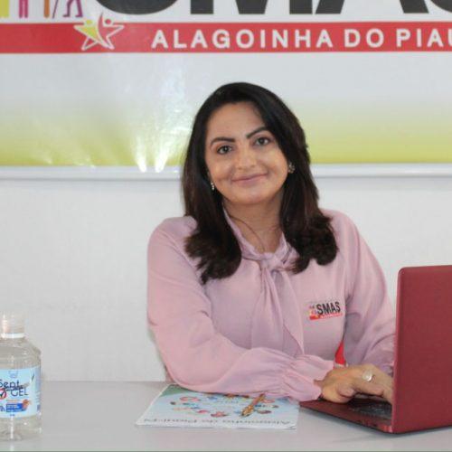 Assistência Social de Alagoinha do Piauí faz balanço de ações desenvolvidas nos 100 primeiros dias de gestão