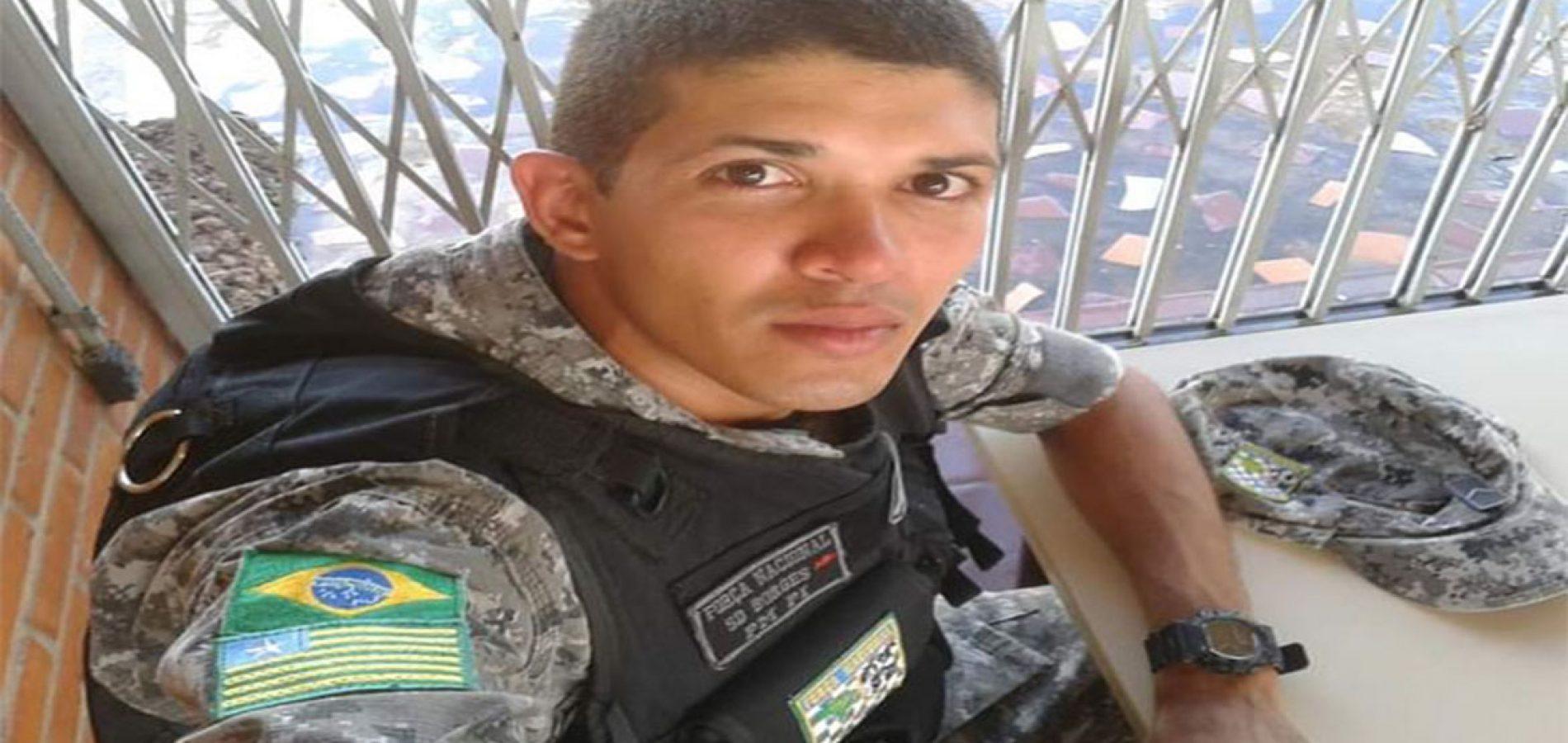 Cabo Samuel filma própria morte e família divulga vídeo pedindo justiça