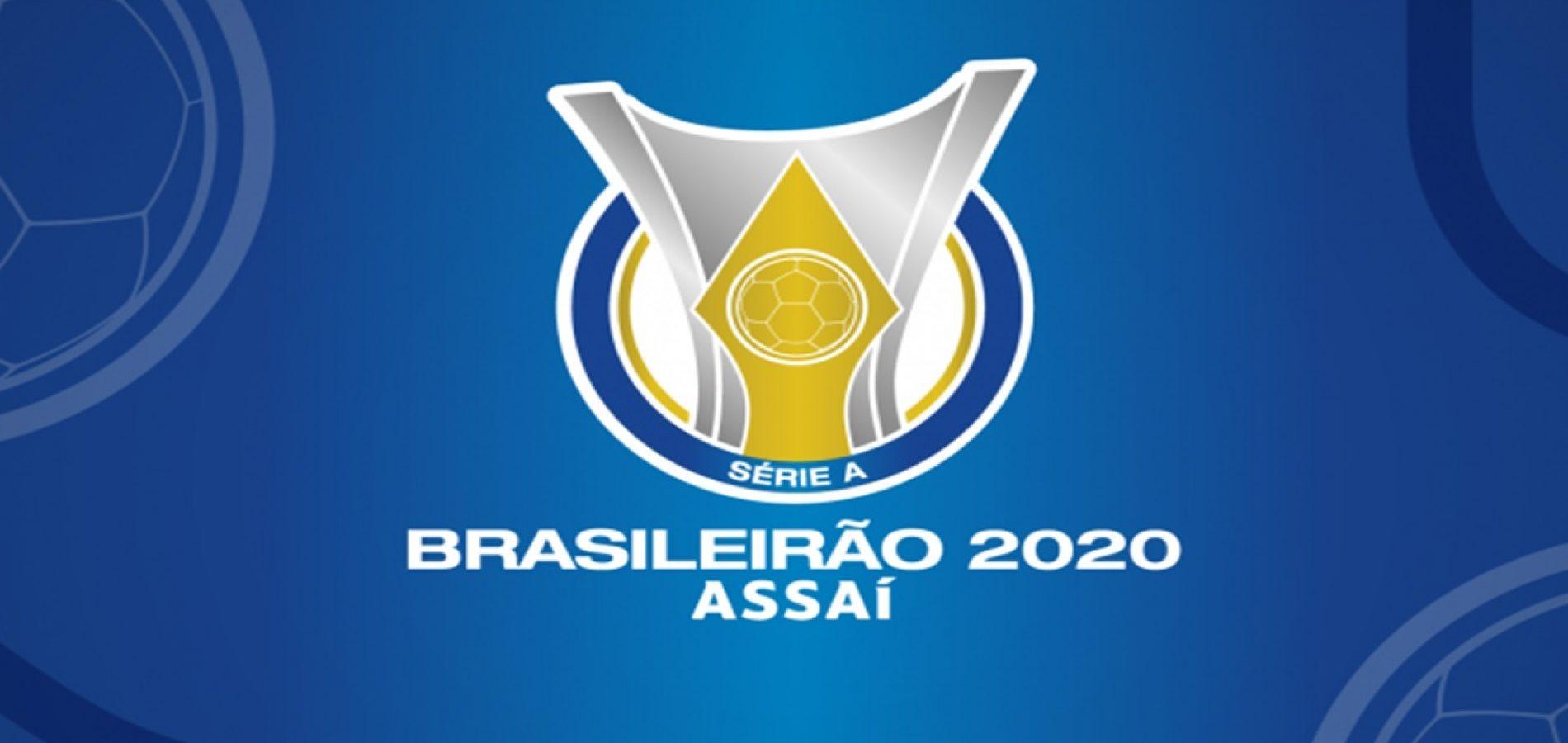 Rodada do Brasileiro começa com jogos em Salvador e Goiânia